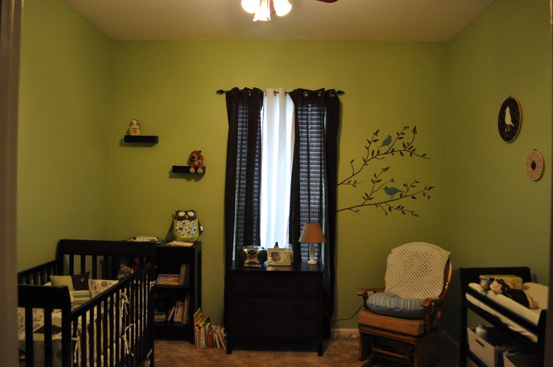 Baby Room Finished2